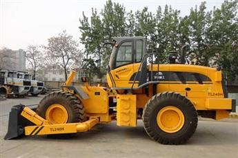 TL240H Wheel Bulldozer